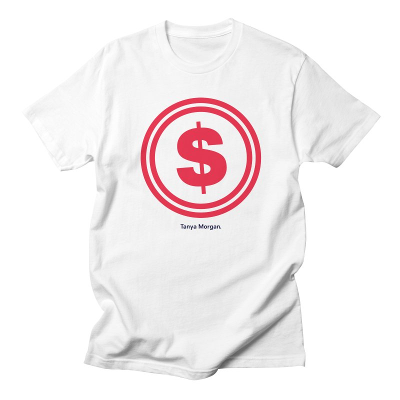 YGWY$4 Logo Shirts Men's Regular T-Shirt by Tanya Morgan's Merch Shop