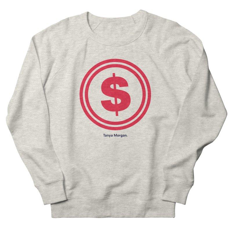 YGWY$4 Logo Shirts Men's French Terry Sweatshirt by Tanya Morgan's Merch Shop