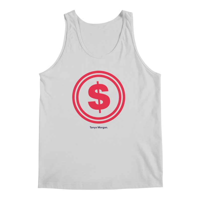 YGWY$4 Logo Shirts Men's Regular Tank by Tanya Morgan's Merch Shop