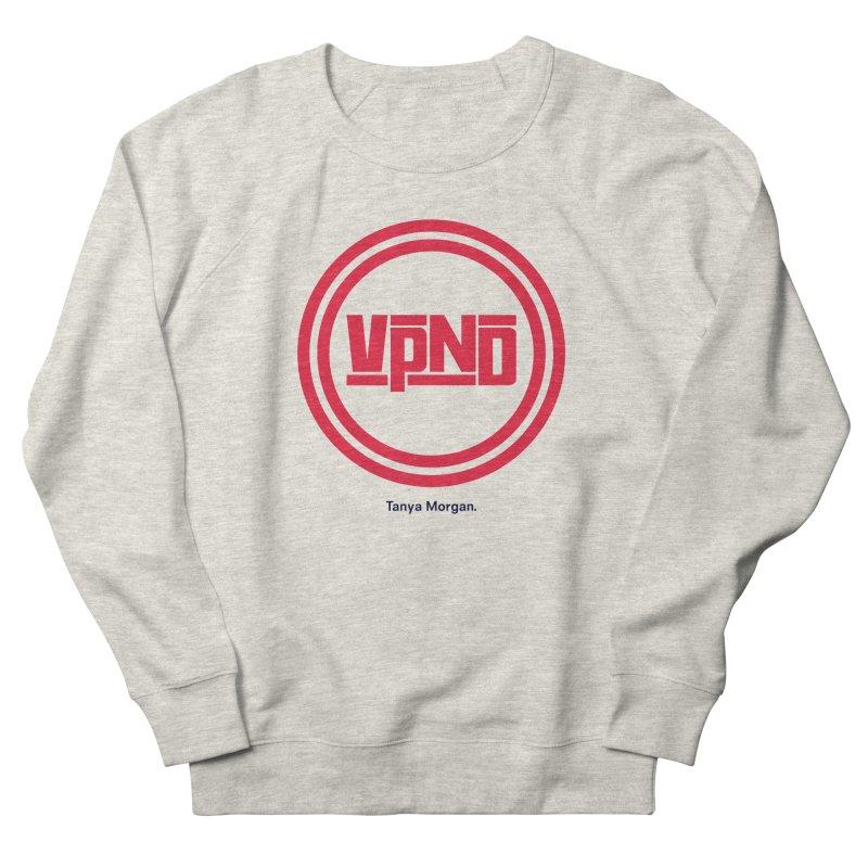 VPND Icon Shirts Men's French Terry Sweatshirt by Tanya Morgan's Merch Shop