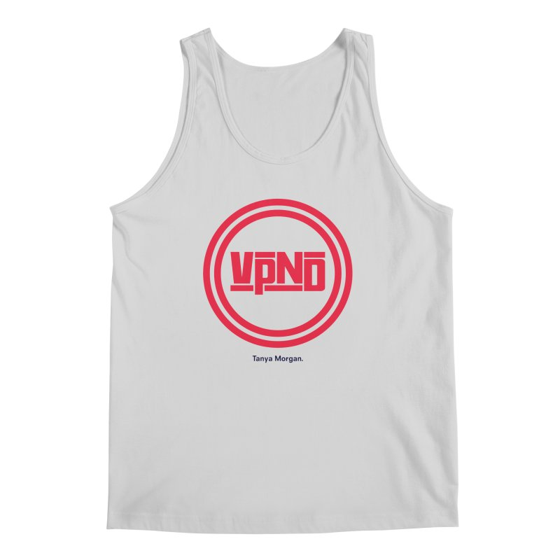 VPND Icon Shirts Men's Tank by Tanya Morgan's Merch Shop