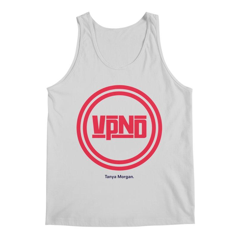 VPND Icon Shirts Men's Regular Tank by Tanya Morgan's Merch Shop