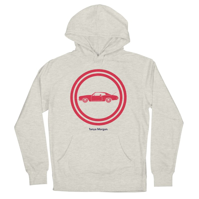 Trunk Sh*t Icon Shirts Men's French Terry Pullover Hoody by Tanya Morgan's Merch Shop