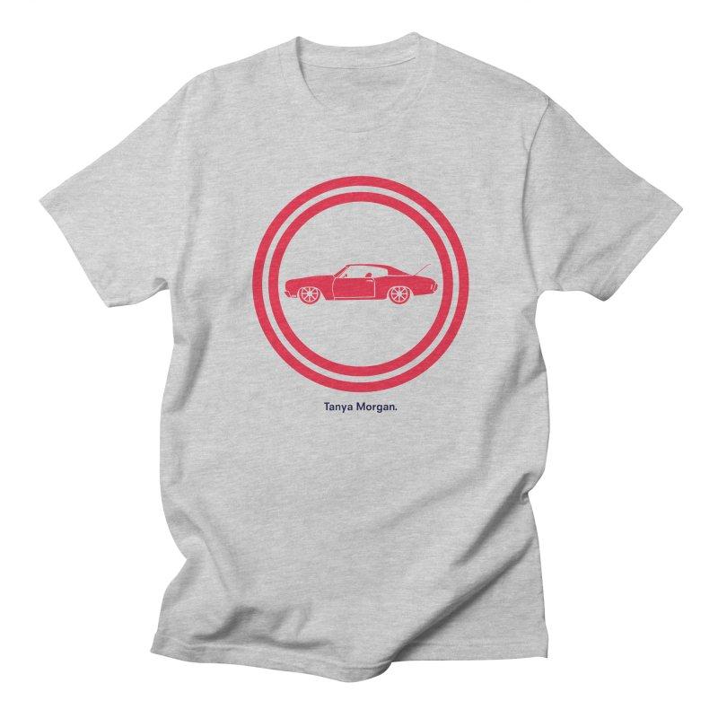 Trunk Sh*t Icon Shirts Men's T-Shirt by Tanya Morgan's Merch Shop