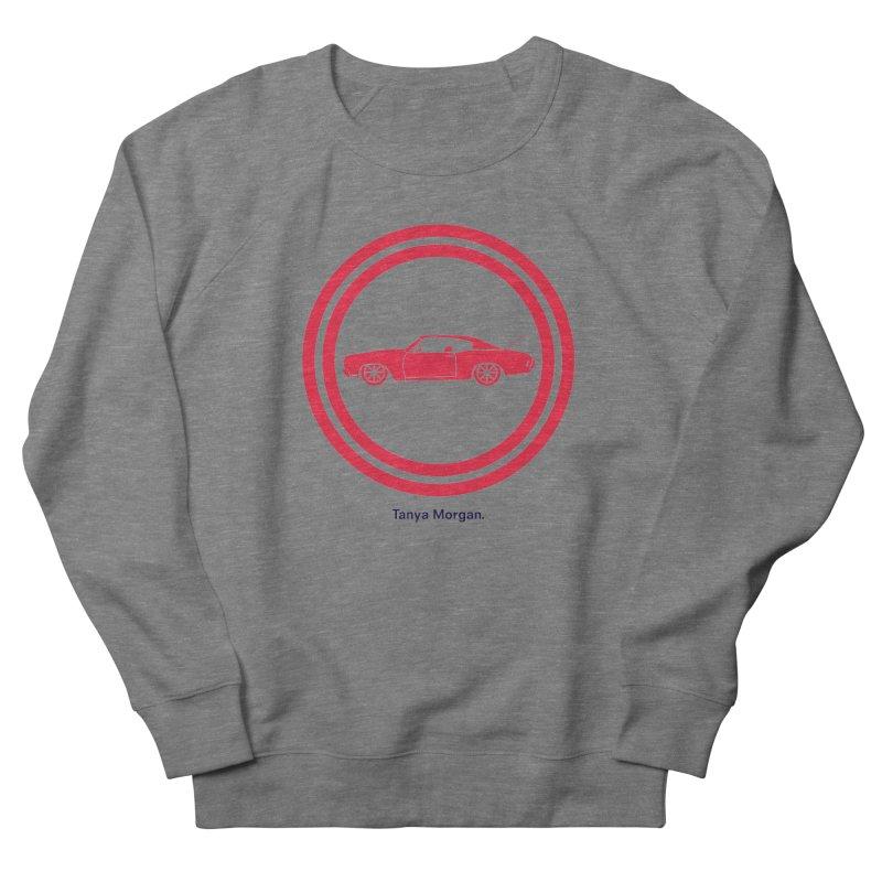 Trunk Sh*t Icon Shirts Men's French Terry Sweatshirt by Tanya Morgan's Merch Shop