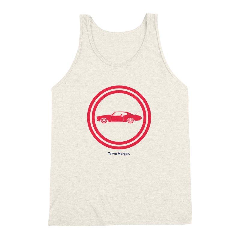 Trunk Sh*t Icon Shirts Men's Triblend Tank by Tanya Morgan's Merch Shop