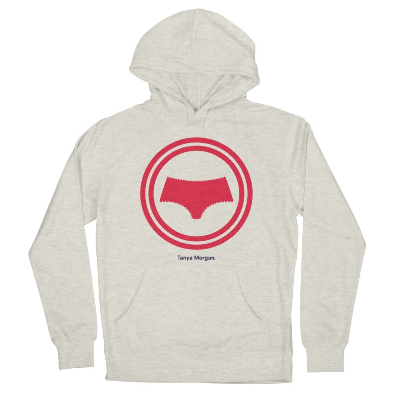 Dirty Stayout Icon Shirts Women's French Terry Pullover Hoody by Tanya Morgan's Merch Shop