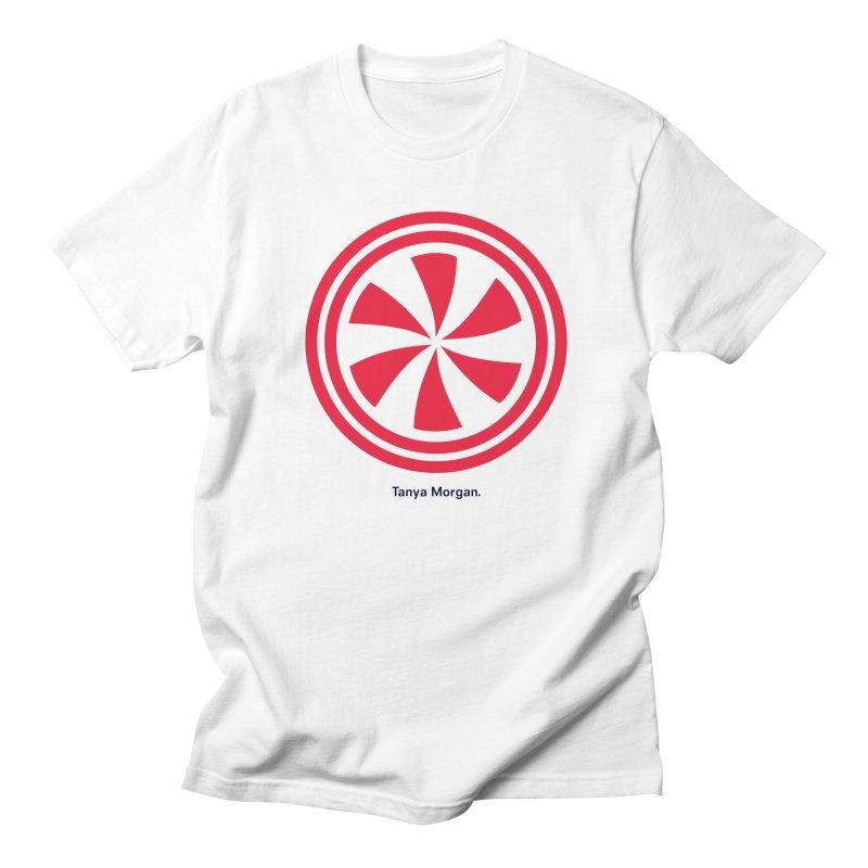 Peppermint Icon Shirts Women's T-Shirt by Tanya Morgan's Merch Shop
