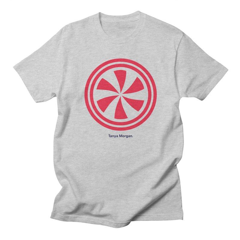 Peppermint Icon Shirts Women's Regular Unisex T-Shirt by Tanya Morgan's Merch Shop