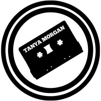 Tanya Morgan's Merch Shop Logo