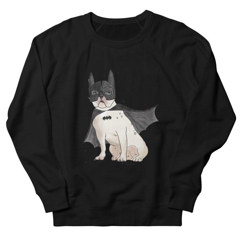 Na na na na na na Batman! Men's Sweatshirt by Tara Joy Andrews