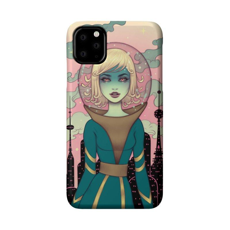 Stellar Revolution Accessories Phone Case by Tara McPherson