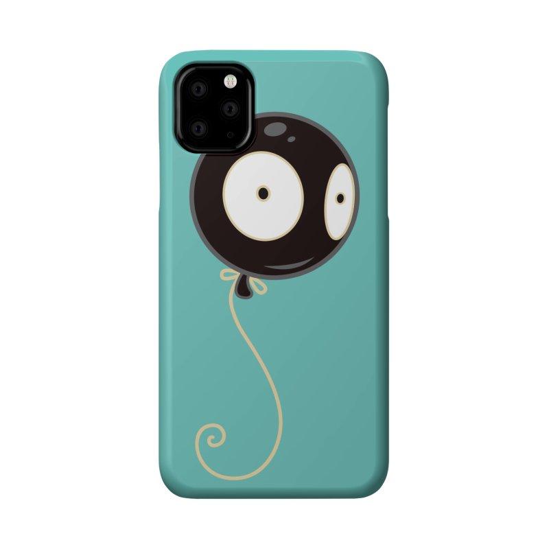 Mr. Wiggles Accessories Phone Case by Tara McPherson