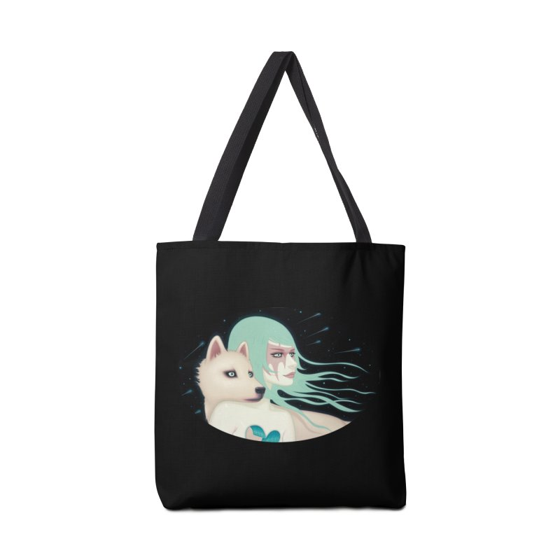 The Wanderers Accessories Bag by Tara McPherson