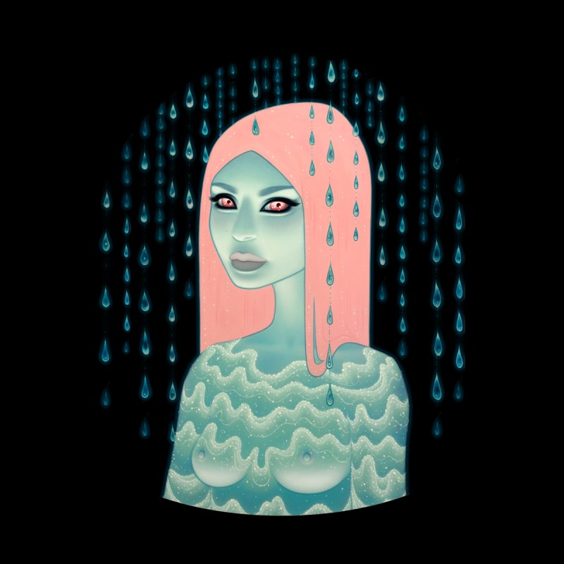 Wandering Luminations by Tara McPherson