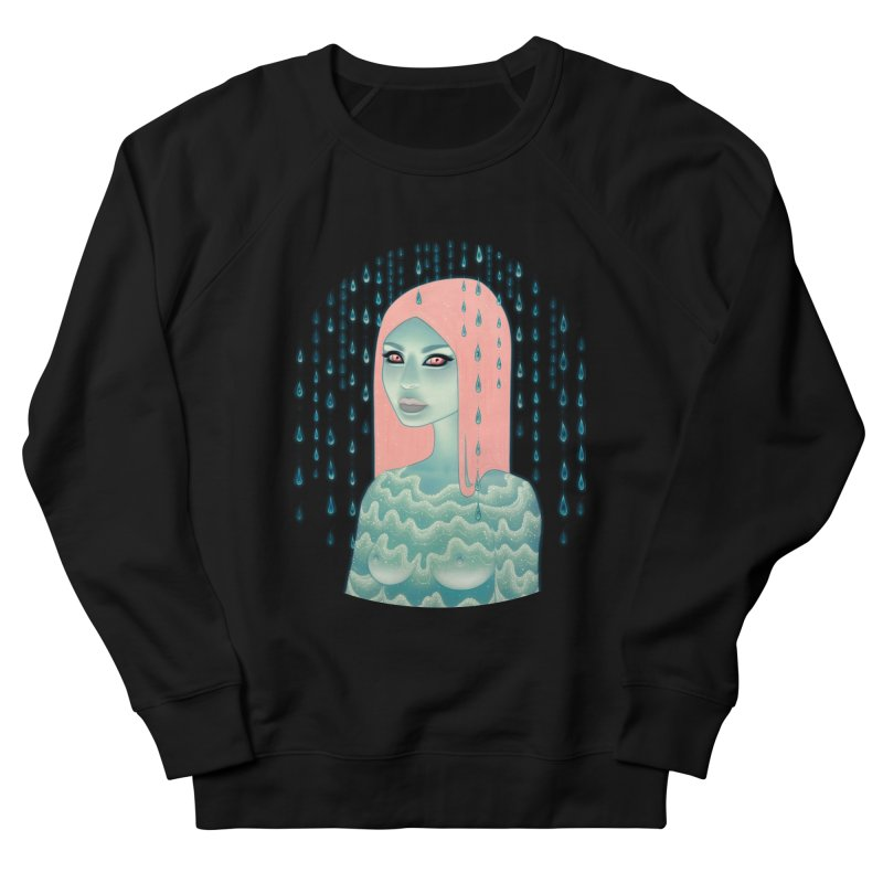 Wandering Luminations Women's Sweatshirt by Tara McPherson