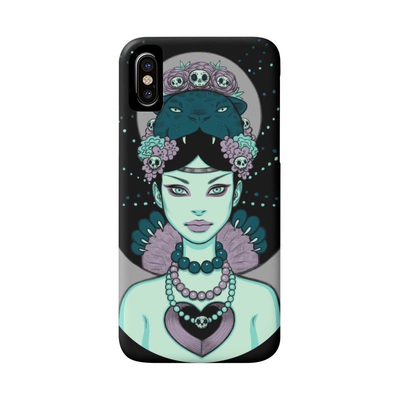 Wayob Accessories Phone Case by Tara McPherson
