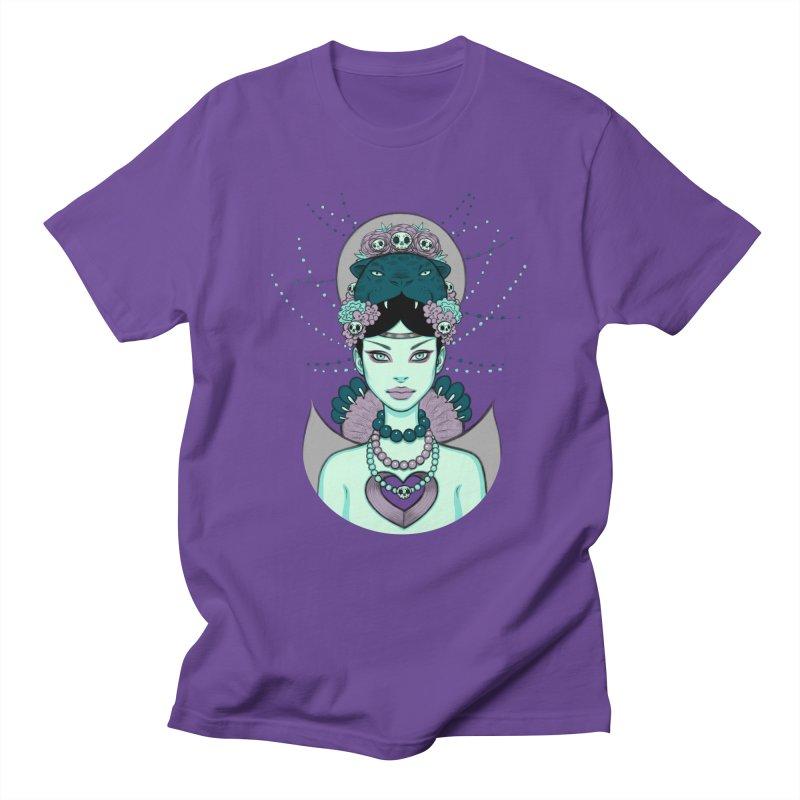 Wayob Women's Unisex T-Shirt by Tara McPherson