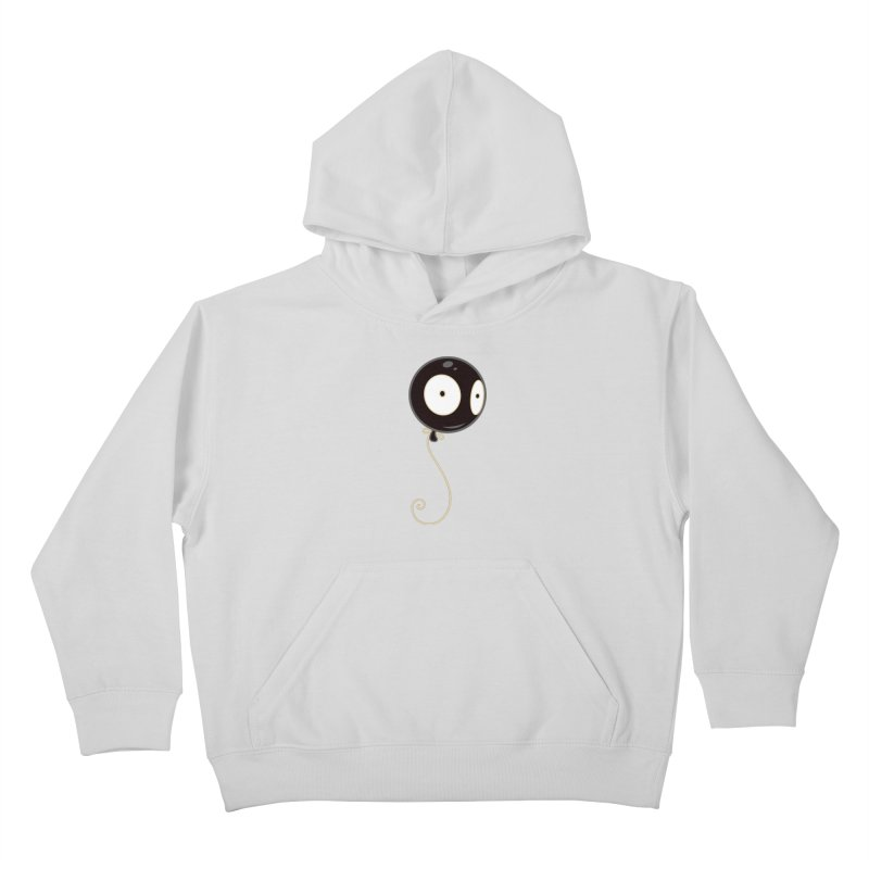 Mr. Wiggles Kids Pullover Hoody by Tara McPherson
