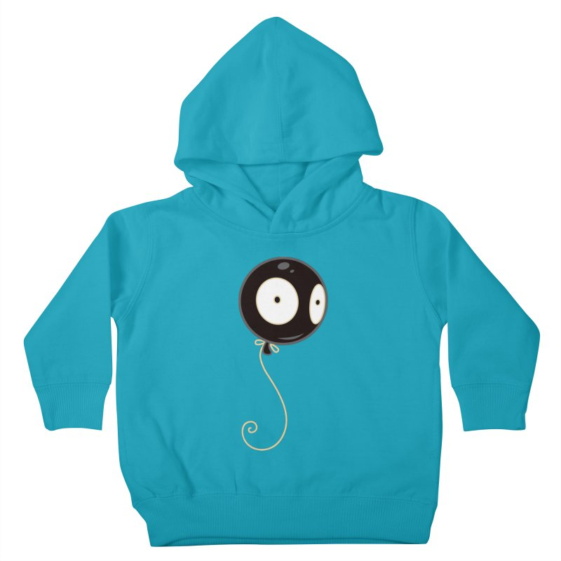Mr. Wiggles Kids Toddler Pullover Hoody by Tara McPherson