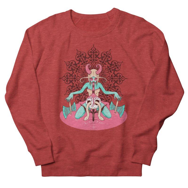 Demoness Women's Sweatshirt by Tara McPherson