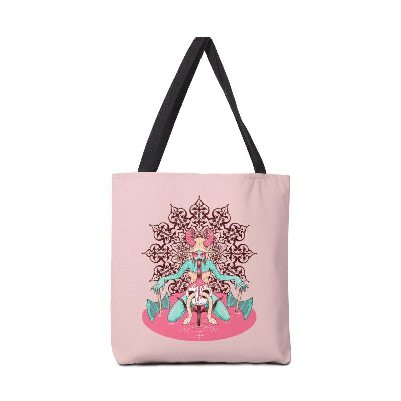 Demoness Accessories Bag by Tara McPherson