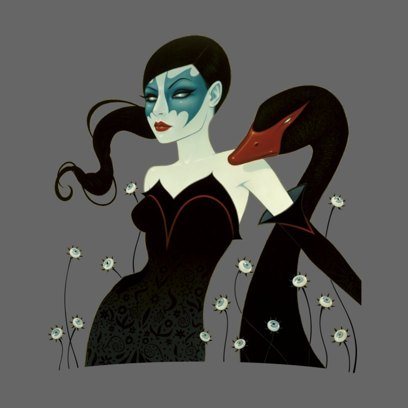 Black Swan by Tara McPherson