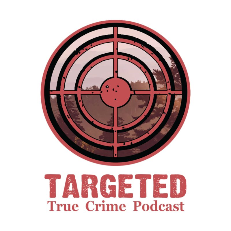 Targeted Podcast Mountain for Black Background Women's Tank by targetedpodcast's Artist Shop