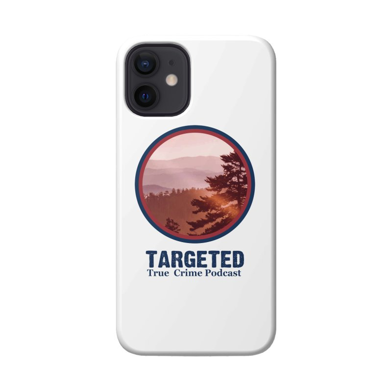 Accessories None by targetedpodcast's Artist Shop