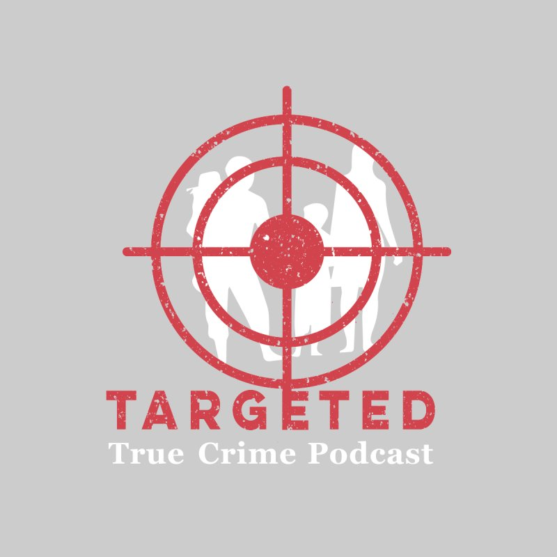 Targeted for Multicolor Backgrounds Women's Longsleeve T-Shirt by targetedpodcast's Artist Shop