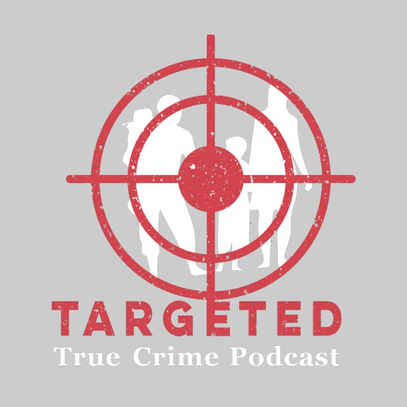 Targeted for Multicolor Backgrounds Men's Pullover Hoody by targetedpodcast's Artist Shop