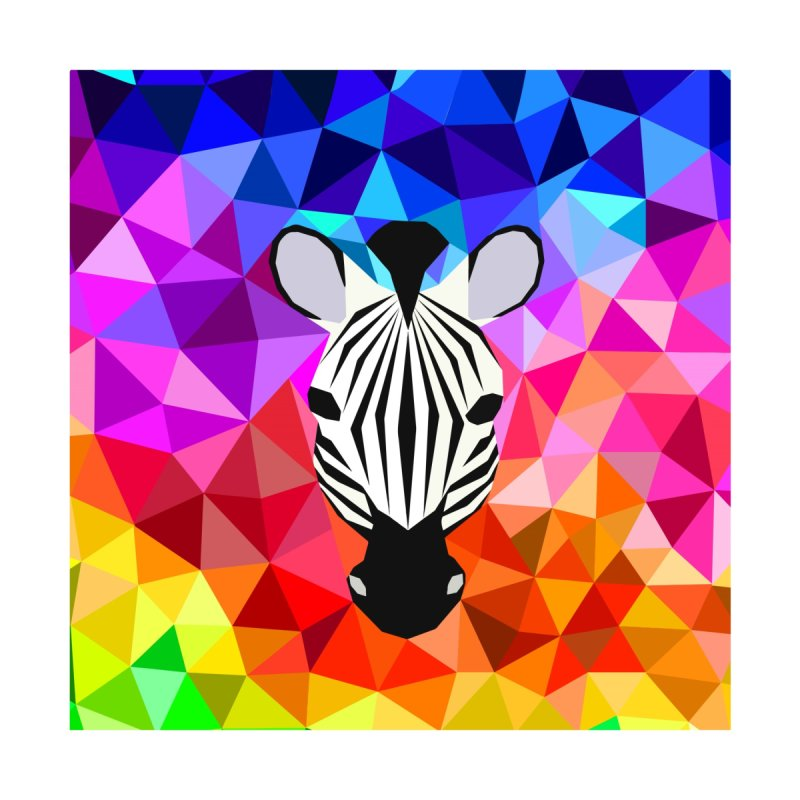 Zebra Dazzle by Tartankiwi's Artist Shop