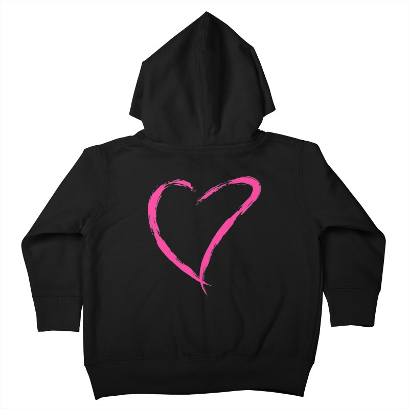 It's there Kids Toddler Zip-Up Hoody by Taterskinz