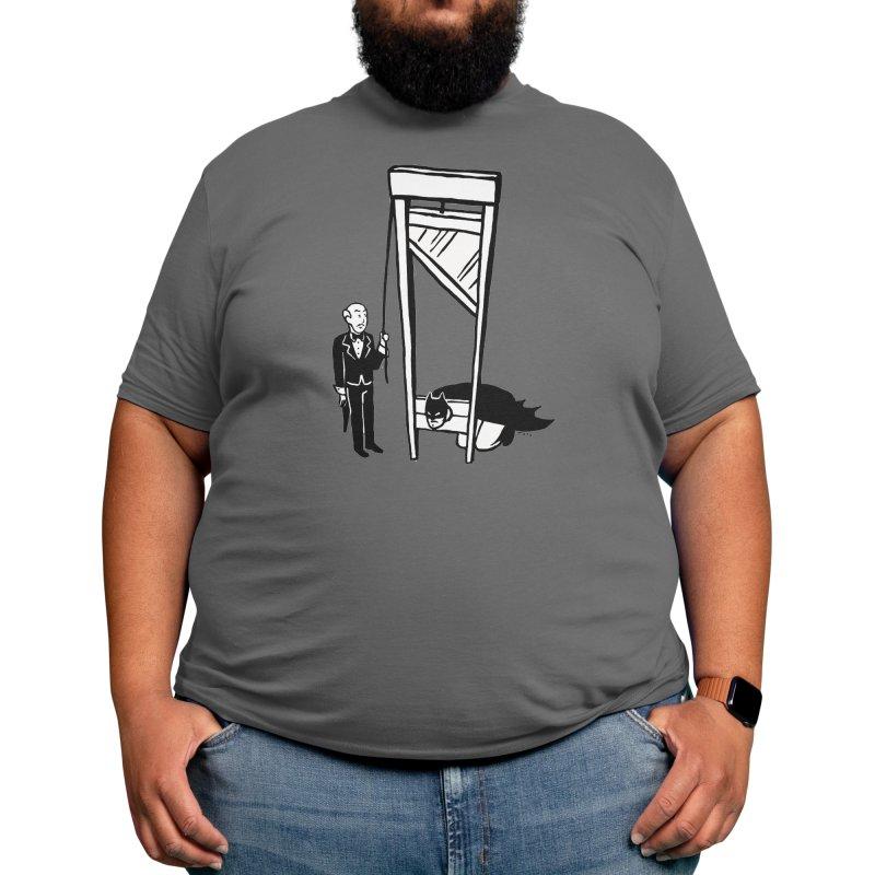 Justice at Last Men's T-Shirt by tatianagill's Artist Shop