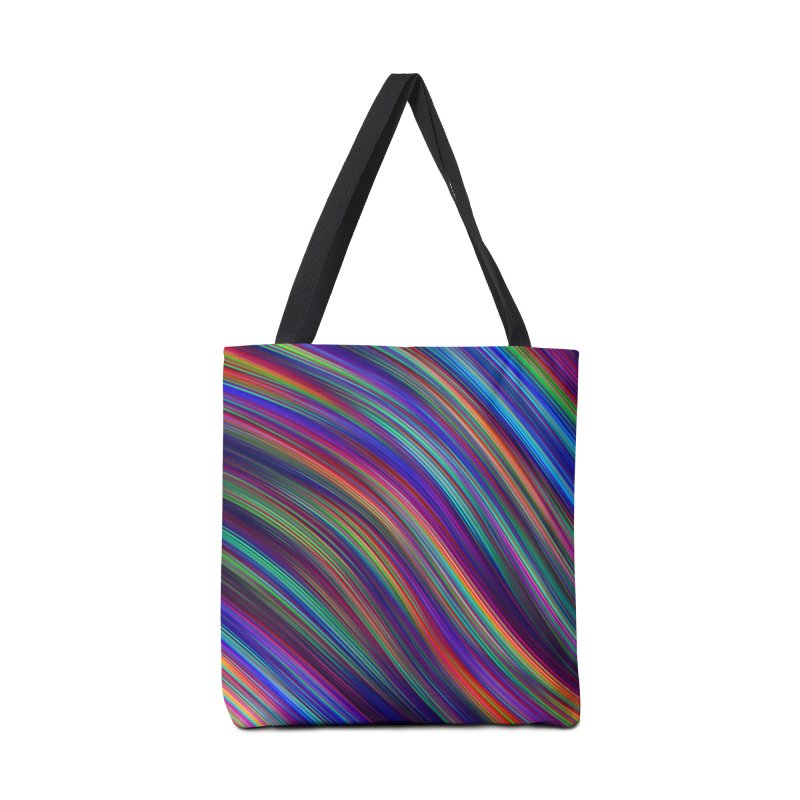 Proud Accessories Bag by Tato