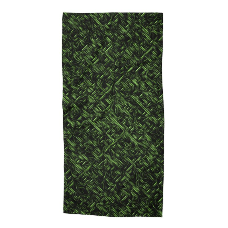 Prime Nature Accessories Beach Towel by Tato