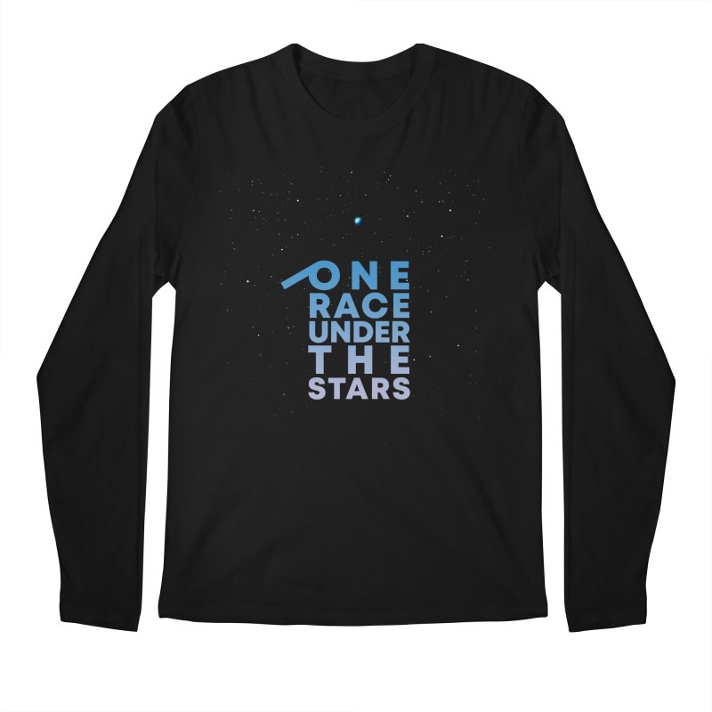 Together All Gender Longsleeve T-Shirt by Tato