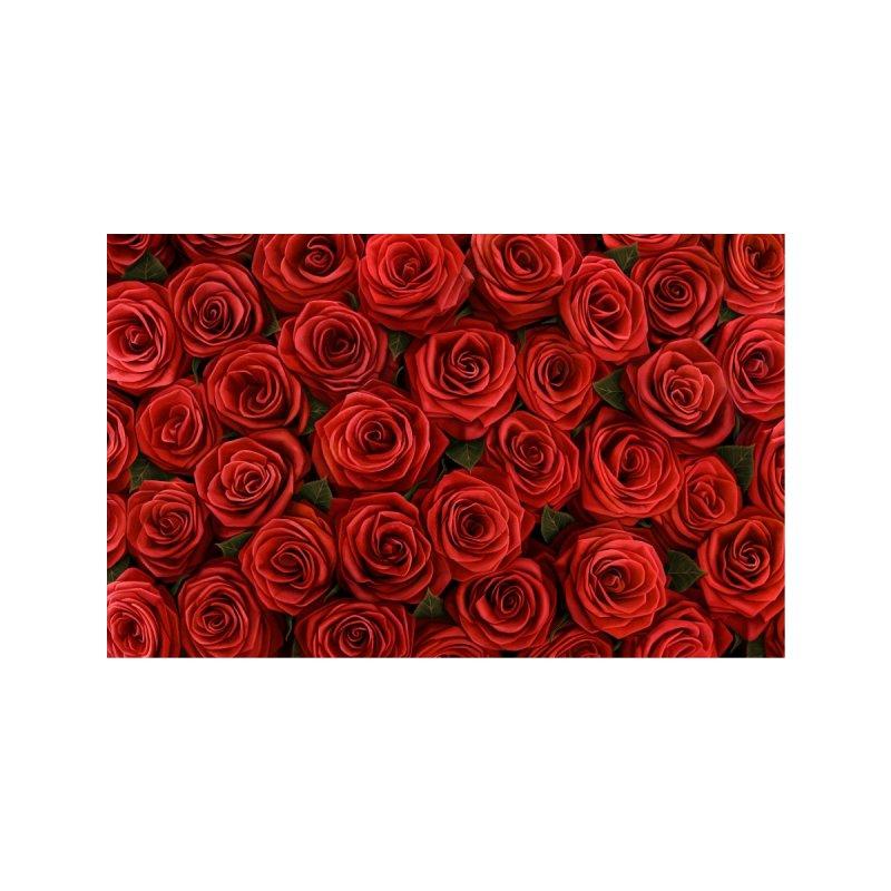 Rose Passion Accessories Mug by Tato