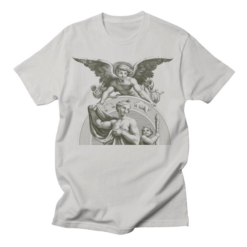 Venus All Gender T-Shirt by Tato