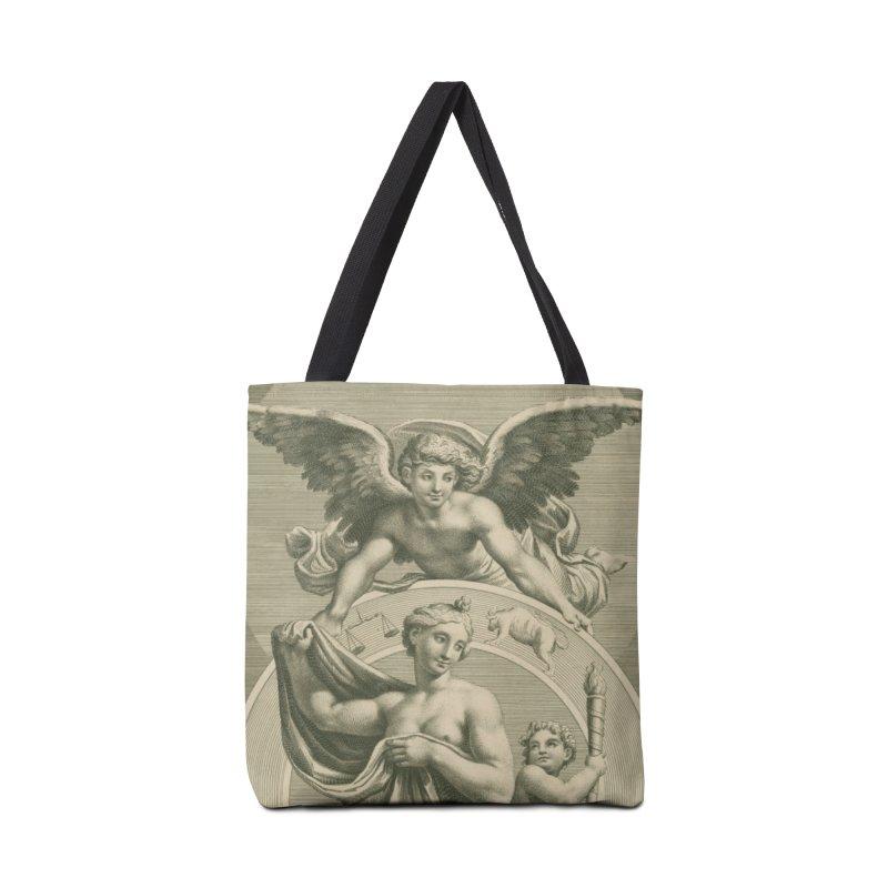 Venus Accessories Bag by Tato