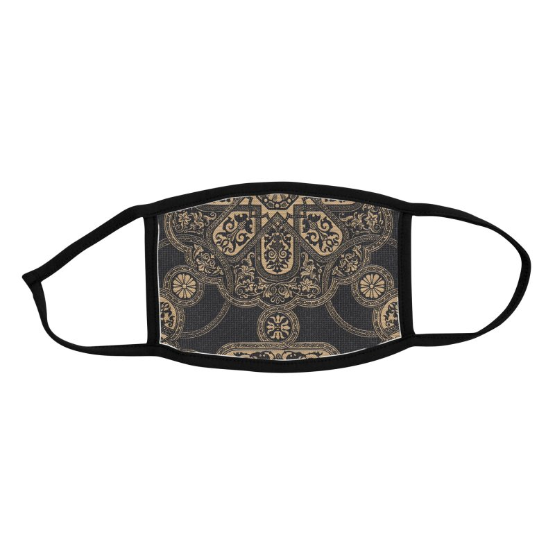 Hidalgo Accessories Face Mask by Tato