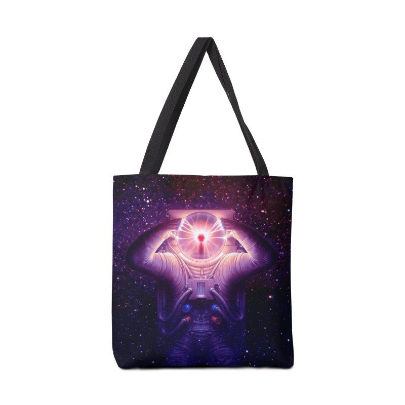 Plasmanaut Accessories Bag by Tato