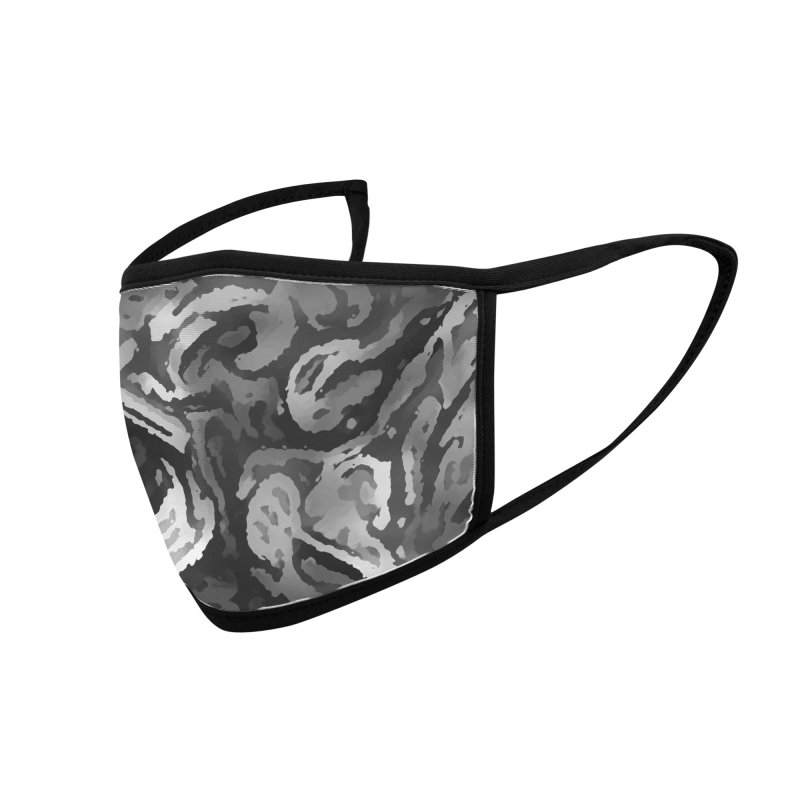 Tactic Snow Accessories Face Mask by Tato