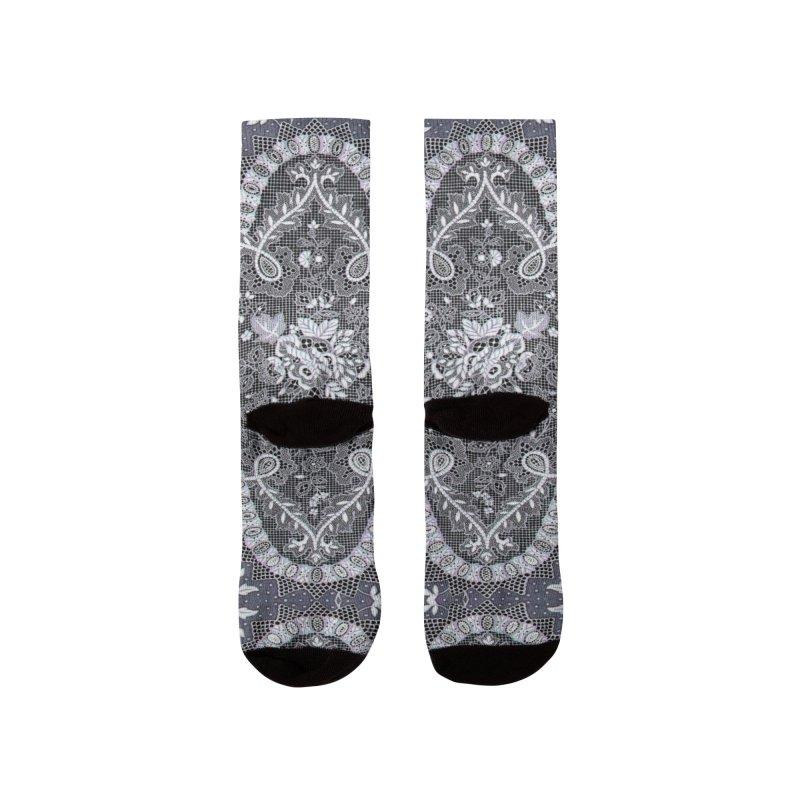 Yaya Feminine Socks by Tato
