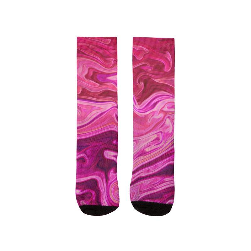 P-1nk Women's Socks by Tato