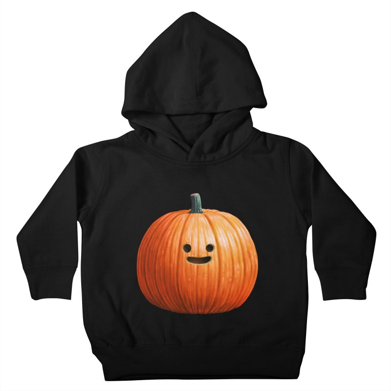 BoOo Youth Toddler Pullover Hoody by Tato