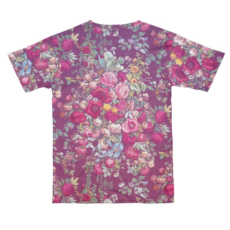 Eternal Spring Men's Cut & Sew by Tato