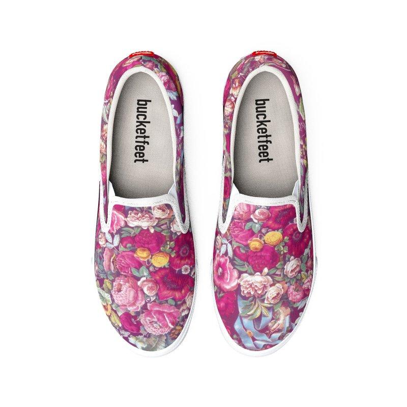 Eternal Spring Men's Shoes by Tato