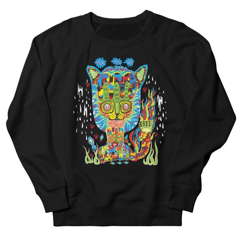 Hello Cat Women's Sweatshirt by Tauvikel