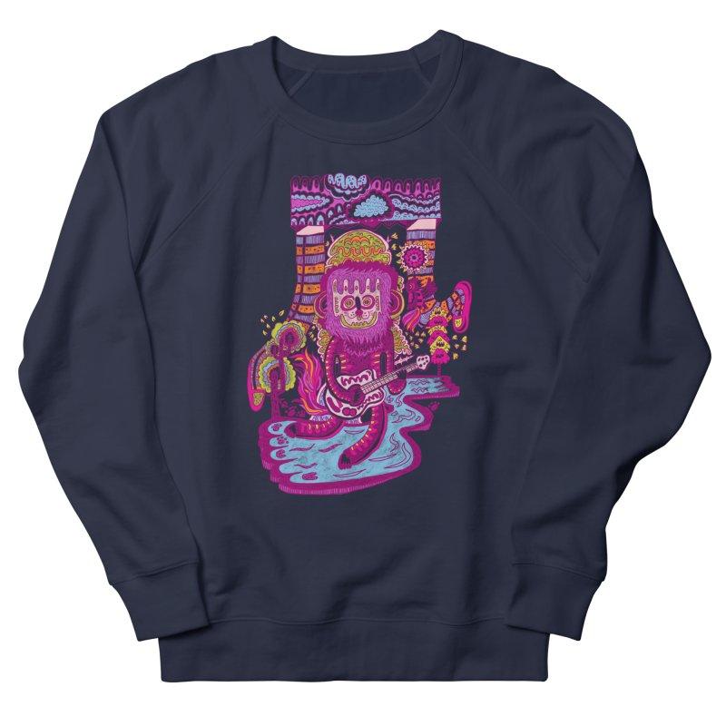 Hip Hura Women's Sweatshirt by Tauvikel